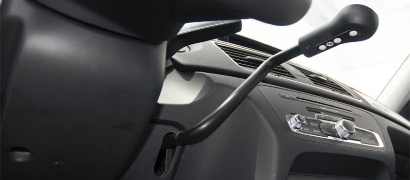 lf901 transmet au volant la commande de la p dale de frein la rendant manuelle pour freiner. Black Bedroom Furniture Sets. Home Design Ideas